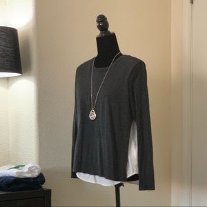 Cozy Sweater Top by Bass for Macy's